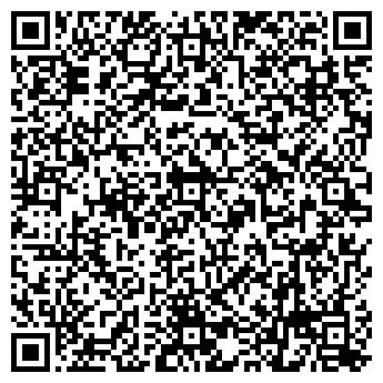 QR-код с контактной информацией организации КОНСУМ-ЦЕНТР МАГАЗИН