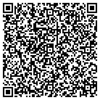 QR-код с контактной информацией организации АВТОМОБИЛЬНЫЙ ПАРК 19 ДУП