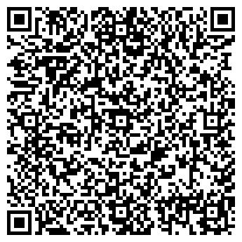 QR-код с контактной информацией организации ЛЕВОБЕРЕЖНЫЙ ТОО ТОРГОВЫЙ ЦЕНТР