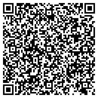 QR-код с контактной информацией организации ЛЕТУР ТК