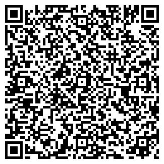 QR-код с контактной информацией организации ОКСАНА ЦУМ