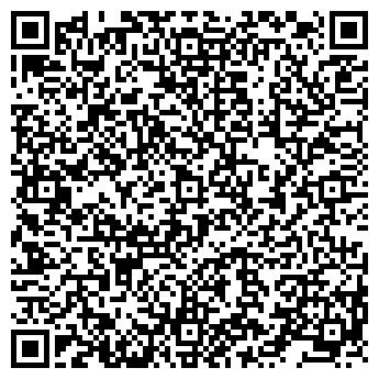 QR-код с контактной информацией организации ОКТЯБРЬСКИЙ ТОРГОВЫЙ ДОМ