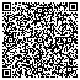 QR-код с контактной информацией организации ОМСКИЙ ПАССАЖ