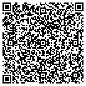 QR-код с контактной информацией организации РЕЧНИК ООО МАГАЗИН