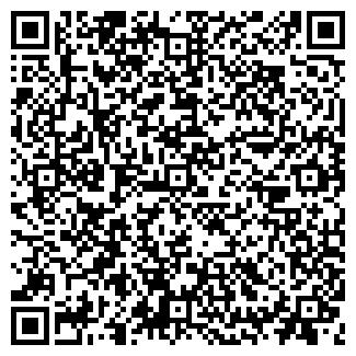 QR-код с контактной информацией организации АКСО ОДО