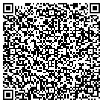QR-код с контактной информацией организации ФОРУМ ЗАО ТОРГОВАЯ ФИРМА