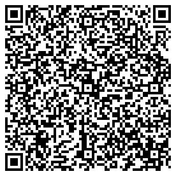QR-код с контактной информацией организации ЦЕНТРАЛЬНЫЙ УНИВЕРСАЛЬНЫЙ МАГАЗИН
