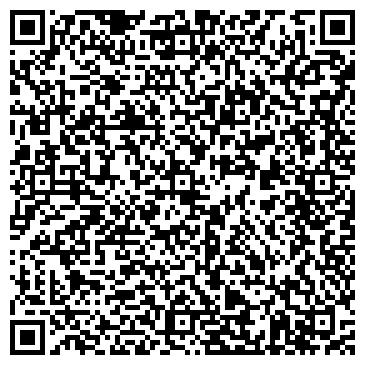 QR-код с контактной информацией организации BENETTON ООО МАГАЗИН КОНКВЕСТ-ОМСК
