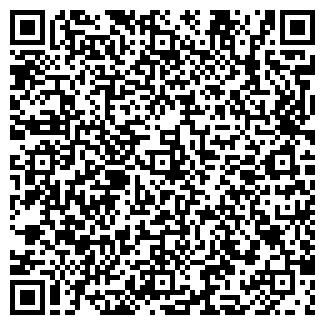 QR-код с контактной информацией организации КУЛЬТТОВАРЫ