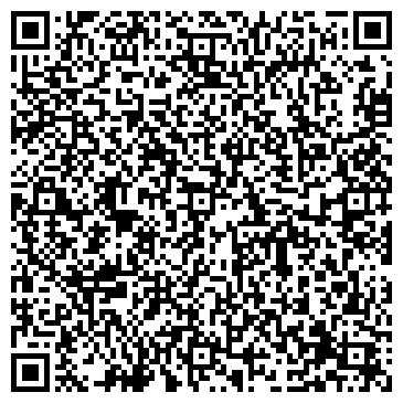 QR-код с контактной информацией организации ПРОМЫШЛЕННО-ХОЗЯЙСТВЕННЫЕ ТОВАРЫ