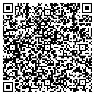QR-код с контактной информацией организации БЫТОВЫЕ ТОВАРЫ