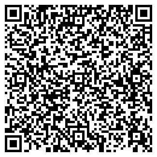QR-код с контактной информацией организации CИБИРСКИЙ РЕГИОН