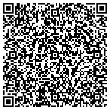 QR-код с контактной информацией организации БИБЛИОТЕКА ЦЕНТРАЛЬНАЯ РАЙОННАЯ ПУХОВИЧСКАЯ