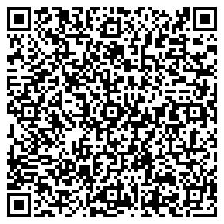 QR-код с контактной информацией организации Б.А.К.С.