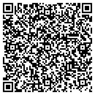QR-код с контактной информацией организации ЕВРООКНА ПВХ