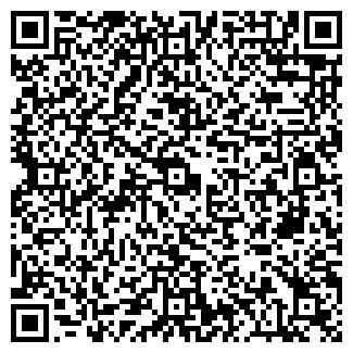 QR-код с контактной информацией организации КАНСЛЕР-СИБИРЬ