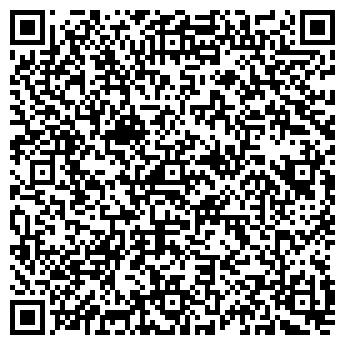 QR-код с контактной информацией организации «Доступные Лекарства»