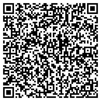 QR-код с контактной информацией организации ЛАКРОН