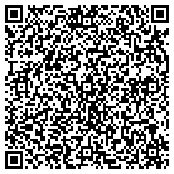 QR-код с контактной информацией организации ООО МИР ПВХ
