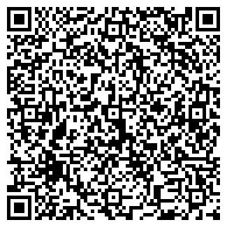 QR-код с контактной информацией организации МИР ПВХ