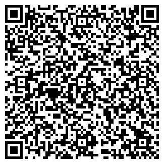 QR-код с контактной информацией организации ОКНА ВЕКА ПЛЮС
