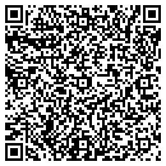 QR-код с контактной информацией организации РЕГИОНРЕСУРС