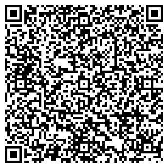QR-код с контактной информацией организации САЛОН ЦИФРОВЫХ ОКОН