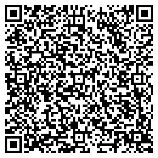 QR-код с контактной информацией организации ФОРУС-ПЛАСТ