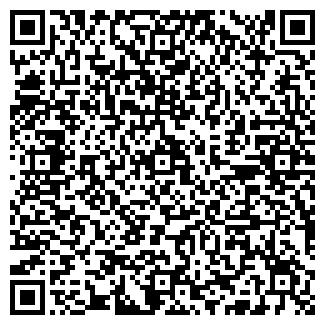 QR-код с контактной информацией организации ЮНИОР ПЛАСТ