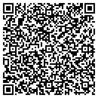 QR-код с контактной информацией организации АКЦИЯ ФПК