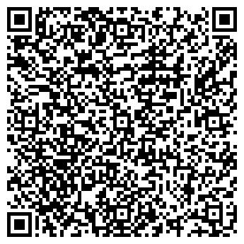 QR-код с контактной информацией организации ПОЛИПЛАСТИК-АЛЬФА, ООО