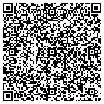 QR-код с контактной информацией организации СПЕКТР ПЛЮС