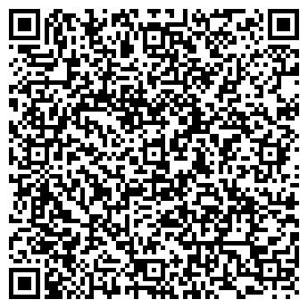 QR-код с контактной информацией организации КБО ПУХОВИЧСКИЙ КУП