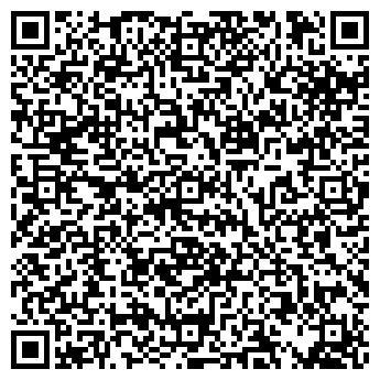 QR-код с контактной информацией организации ЛЕСХОЗ ПУХОВИЧСКИЙ ГЛХУ