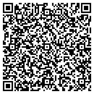 QR-код с контактной информацией организации МАРИЗ ДУП