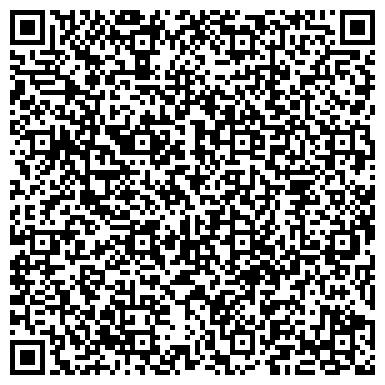QR-код с контактной информацией организации ПРЕДПРИЯТИЕ МЕЛИОРАТИВНЫХ СИСТЕМ ПУХОВИЧСКОЕ УП