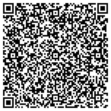 QR-код с контактной информацией организации ПТИЦЕФАБРИКА СМОЛЕВИЧСКАЯ УЧАСТОК