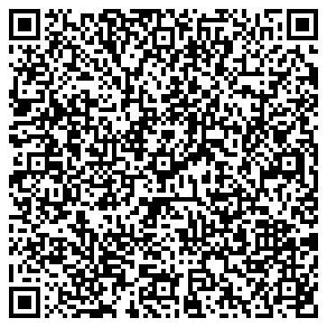QR-код с контактной информацией организации ПУХОВИЧСКИЙ КООПЕРАТОР ЧУП