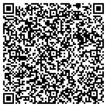QR-код с контактной информацией организации АВТОЗАПЧАСТИ ГАЗ УАЗ ВАЗ