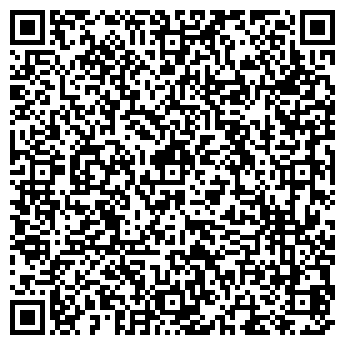 QR-код с контактной информацией организации АВТОЗАПЧАСТИ-ТРЕЙД