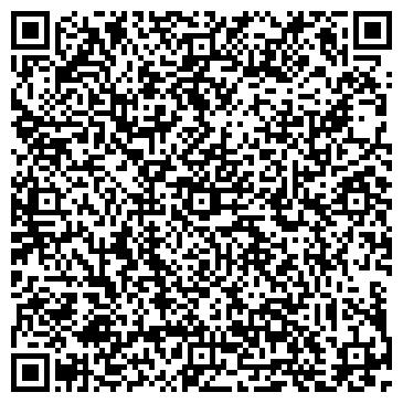 QR-код с контактной информацией организации АСБЕСТОВЫЕ-РЕЗИНОТЕХНИЧЕСКИЕ ИЗДЕЛИЯ