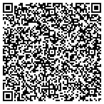 QR-код с контактной информацией организации Дополнительный офис № 5281/035
