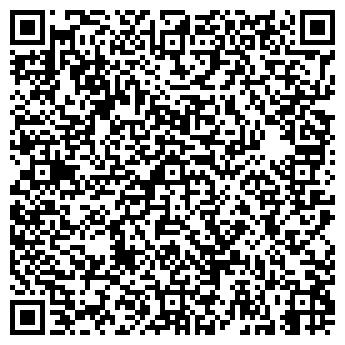 QR-код с контактной информацией организации РУДЕНСК ОАО
