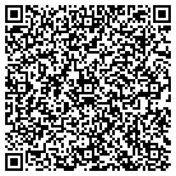 QR-код с контактной информацией организации ЕВРОПЕЙСКИЕ ЗАПЧАСТИ