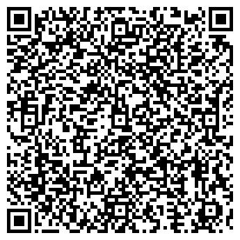 QR-код с контактной информацией организации ЗАПАСНЫЕ ЧАСТИ УАЗ
