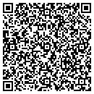 QR-код с контактной информацией организации ЗАПЧАСТИ ЯПОНИЯ