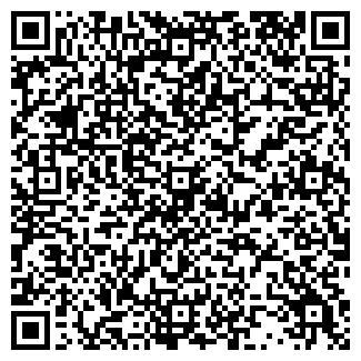 QR-код с контактной информацией организации КАРБЫШЕВСКОЕ