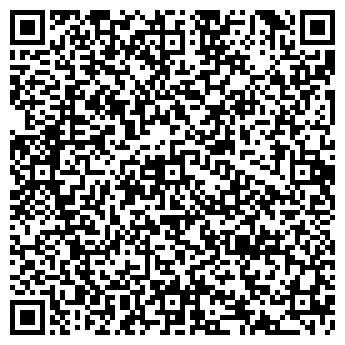 QR-код с контактной информацией организации ОМО ПО ИМ. БАРАНОВА