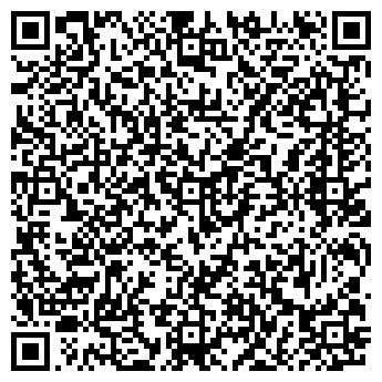 QR-код с контактной информацией организации СПК ВЕТЕРЕВИЧИ