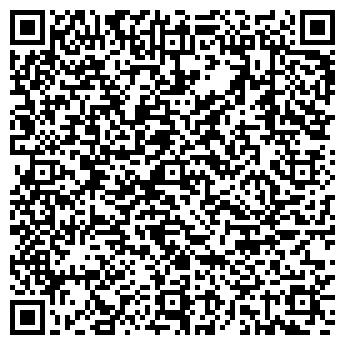 QR-код с контактной информацией организации ПОДШИПНИКИ МАГАЗИН